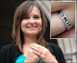 catholic purity ring loses battle to wear purity ring court