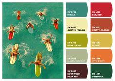 real colors color palette generator from photos includes cmyk