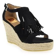 chaussure kanna 6103 viena noir 4921401 pour femme chaussures