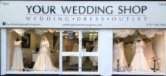 wedding shop your wedding shop wedding planning service birmingham united