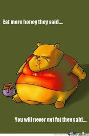 Pooh Meme - pooh bear by bg meme center