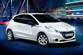 peugeot spain peugeot 208 like edition launched in france autoevolution
