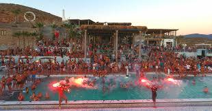 sunset bar and restaurant ios island pathos lounge ios island greece