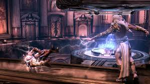 film god of war vs zeus zeus electrifies death battle with his presence by thetruth40 on