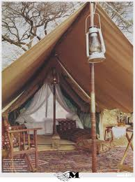 if only the field were this glamorous camping tips and tricks