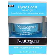 neutrogena hydro boost water gel 1 7 oz 48 g iherb com neutrogena hydro boost water gel 1 7 oz 48 g