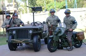 military police jeep 1 6th vehicles show off thread page 2