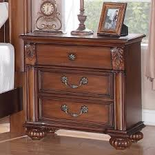 pine nightstands hayneedle