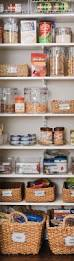 Organizing Kitchen Pantry Ideas 110 Best Perfectly Organized Pantries Organized Living Images On