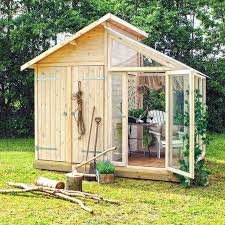 Shed Greenhouse Plans 437 Best Sheds For Yard U0026 Garden Images On Pinterest Garden