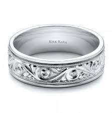 engravings for wedding bands men s wedding rings 30 sophisticated ideas for grooms elasdress