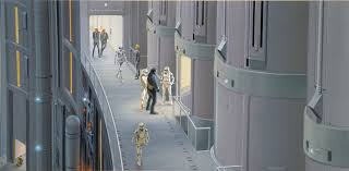 elevator death i love the original star wars concept art it u0027s amazing star
