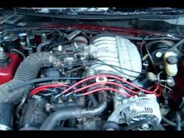 3 8 v6 mustang engine 1995 mustang idle 3 8l v6