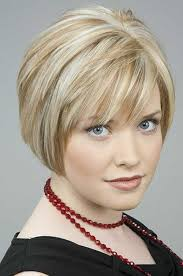 short length with bangs hairstyles for women over 50 blonde short haircut 14 hair pinterest 25 for women and