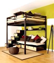 King Bunk Bed Bunk Bed King Loft Bed Ideas Bunk Beds