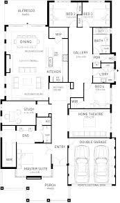 narrow lot house plans with rear garage narrow lot home plans mykarrinheart com