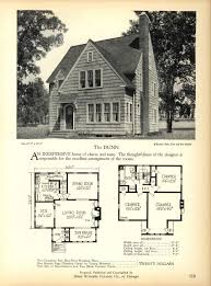 small homes floor plans 257 best house plans 1900 1930s images on vintage