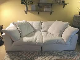 restoration hardware cloud sofa reviews restoration hardware cloud sofa restoration hardware cloud couch