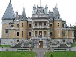chateau style style château wikipédia