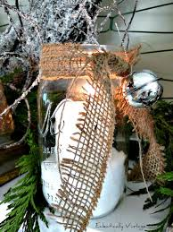29 festive mason jar christmas crafts homelovr