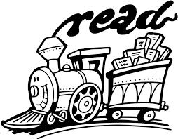 reading train cliparts free download clip art free clip art