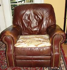 Recovering An Armchair Diy Upholstery