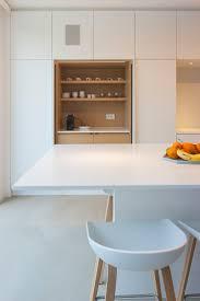 sleek kitchen design cabinets u0026 storages beautiful stunning white modern sleek kitchen