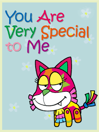 friendship cards cat piñata friendship card birthday greeting cards by davia