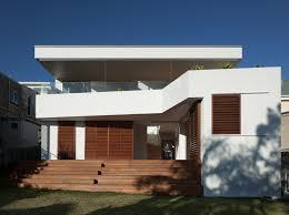 elegant modern new edinburg house in canada featuring exterior