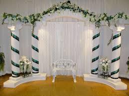 wedding arches columns top 17 fresh decorating pillars interior design