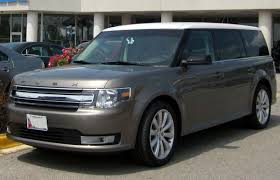 ford flex wikipedia