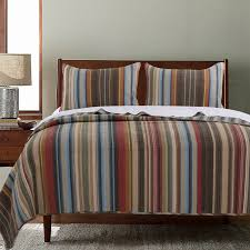 Greenland Home Fashions Durango Reversible Quilt Set  Reviews - Durango bunk bed