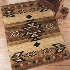 Cheap Southwestern Rugs Cool Southwestern Bathroom Rugs Editeestrela Design