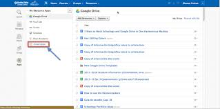 3 smart ways to use schoology and google drive in a perfect mashup