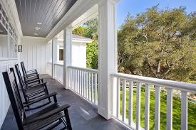 craftsman porch columns balcony traditional with gray stone white