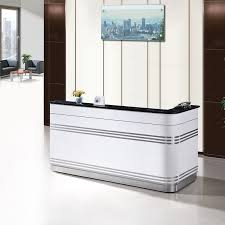 Reception Desks Cheap Sale High Evaluation Solid Surface Cheap Office Used Modern