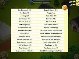 hack hay day v1 24 92 debug menu hack free jailbroken cydia