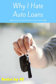 Auto Loan Spreadsheet Why I Auto Loans Retire By 40