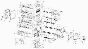 o u0026k trojan 6000 parts les machineries st amant inc