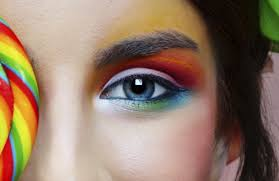 make up artist courses level 3 theatrical and media make up brooksby melton college