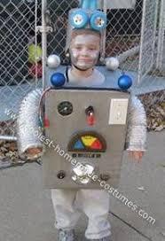Robot Costume Halloween 98 Robot Theme Images Robot Theme Robots