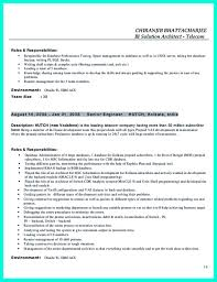 property claims adjuster resume in the data architect resume one must describe the professional