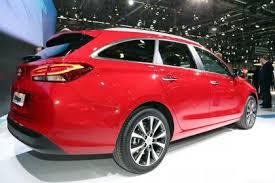 new hyundai i30 tourer uk prices and specs revealed auto express