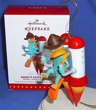phineas and ferb ornament ebay