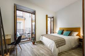 chambres d hotes madrid jardines boutique bed breakfast madrid