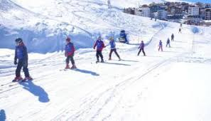 planning a family ski vacation snowmad
