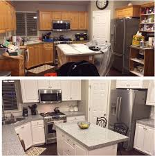 Best Cabinet Paint For Kitchen How To Paint Kitchen Cabinets Without Sanding Best Gray Paint For