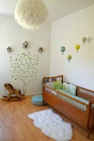 tapisserie chambre bébé chambre de bébé jolies photos pour s inspirer côté maison