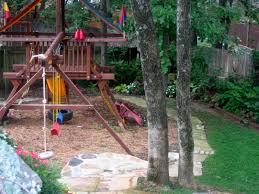 Kids Backyard Playground Garden Design Garden Design With Landscaping Ideas Backyard For