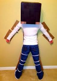 Halloween Costumes Minecraft Minecraft Halloween Minecraft Halloween Costume